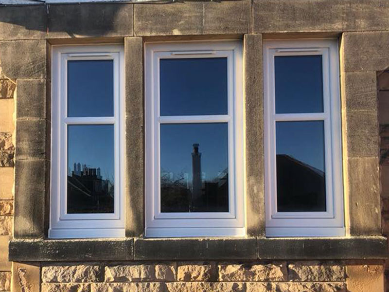 window repair edinburgh